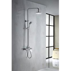 Columna de ducha serie paris
