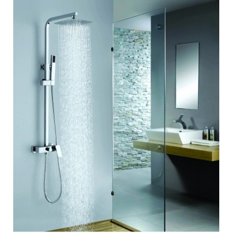 Columna de ducha serie bremen