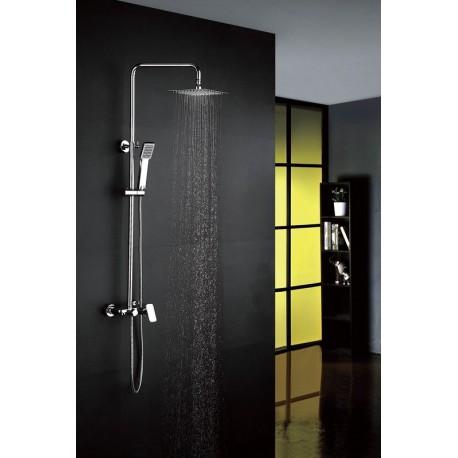 Columna de ducha serie liverpool (Opción Ducha)