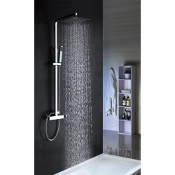Columna de ducha serie nantes