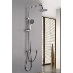 Columna de ducha serie europa