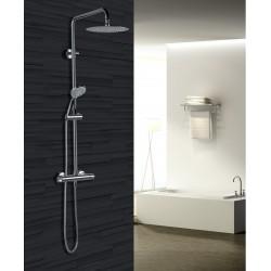 Coluna de duche termostática Bled