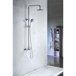 Columna de ducha serie roma