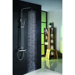 Columna de ducha serie milan